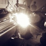 The Ages - Infuse Insession @ Grand Chapel Studios 2015